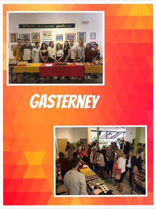 Gasterney