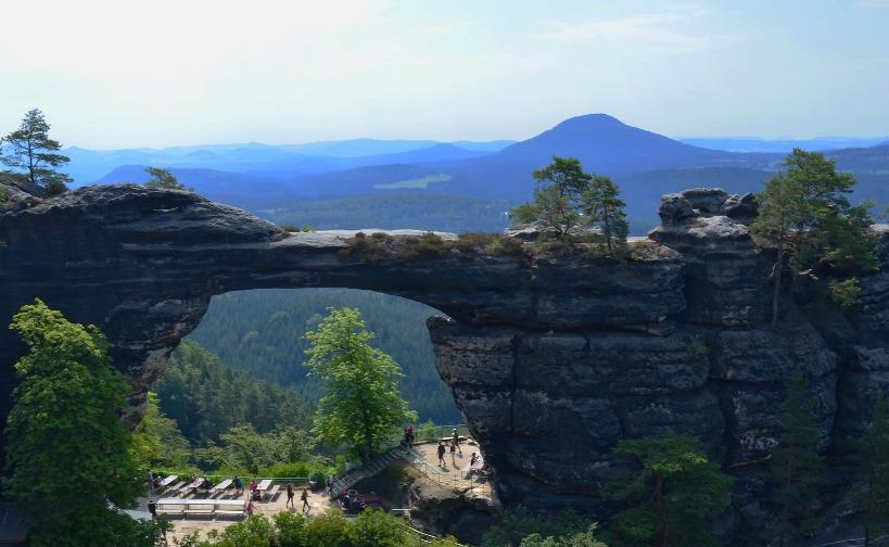 8 tipů na dovolenou v Čechách