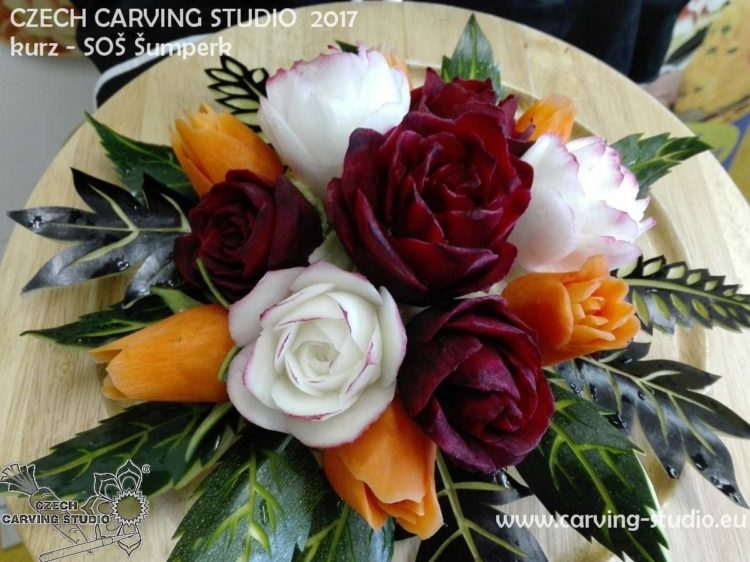 Carvingový kurz pro pokročilé