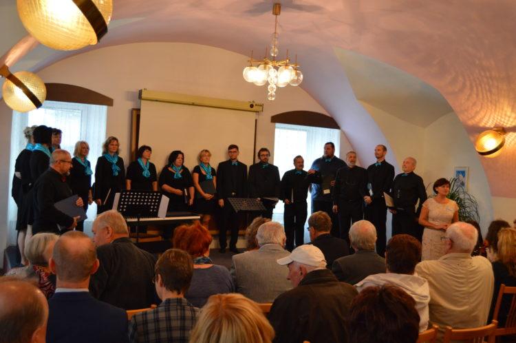 Medové oslavy 150 let SOŠ v Šumperku