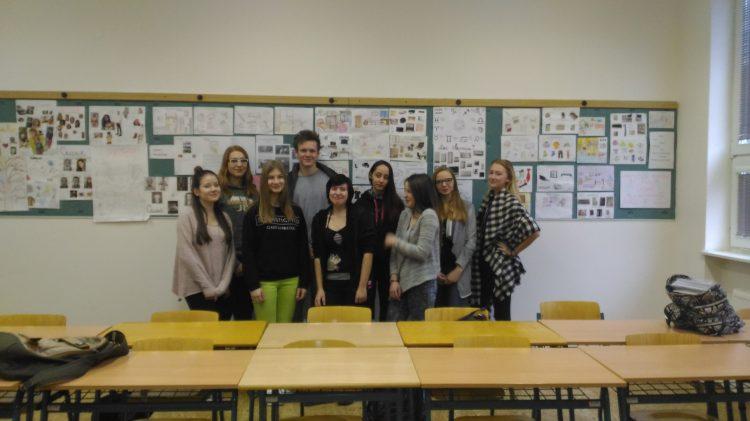 Konverzační soutěž zjazyka ruského