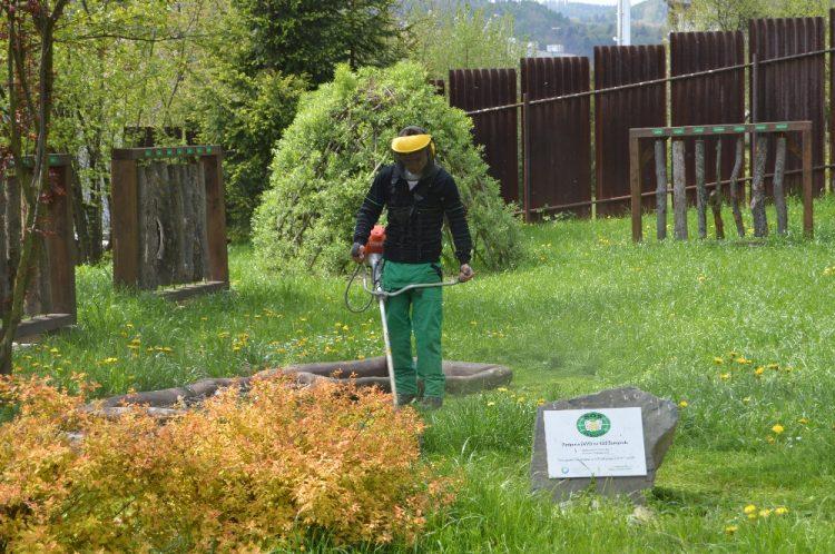 Projekt zaměstnávání dlouhodobě nezaměstnaných