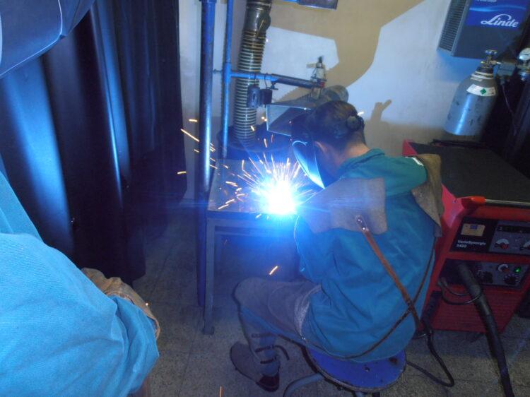 Spolupráce mezi šumperskými středními školami