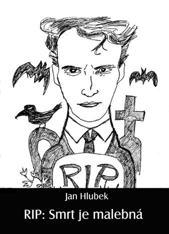 Jan Hlubek: Každý dobrý spisovatel musí být tak trochu cvokem