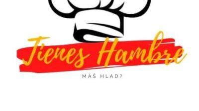 TIENES HAMBRE