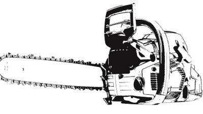 Kurz obsluha motorové pily