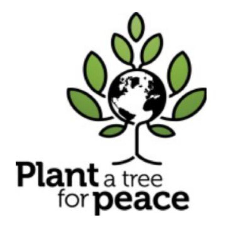 Vysaď strom pro mír 2021